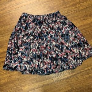 Juniors Abercrombie & Fitch Skirt